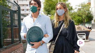María Pombo y Pablo Castellano/Gtres