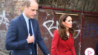 Duques de Cambridge / Gtres