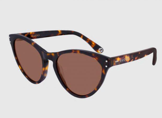 Gafas de sol Gucci el corte inglés