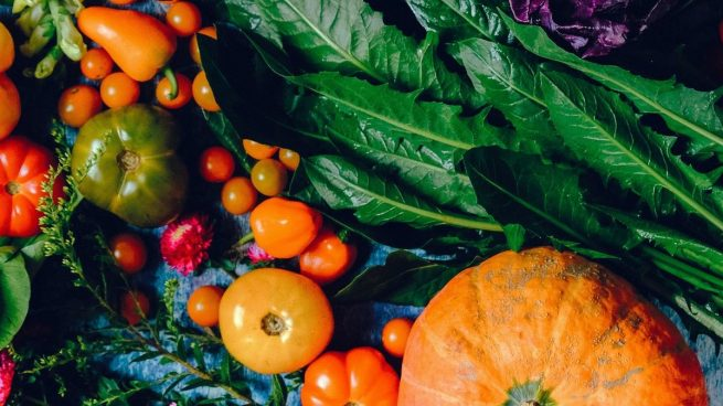 Alimentos para evitar la caída del pelo en otoño