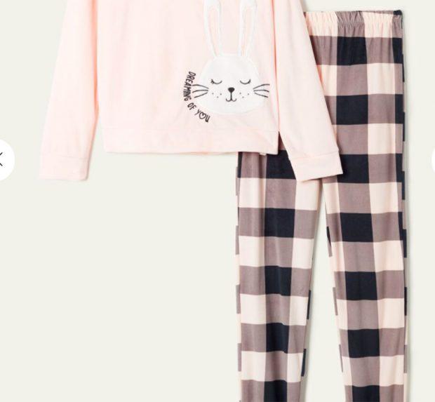 Tezenis pijama