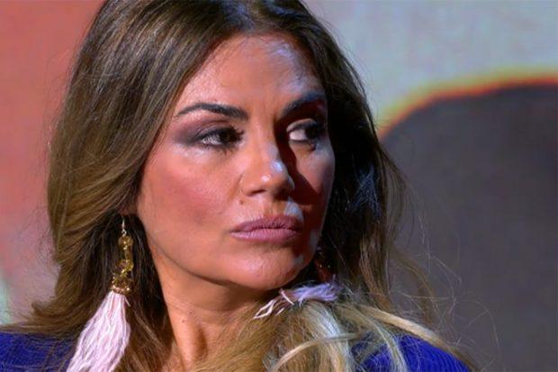 Sylvia Pantoja en el especial 'Cantora: la herencia envenenada 3'./Telecinco