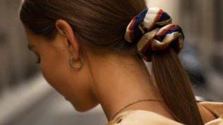 Descubre los mejores peinados con originales accesorios