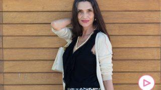 Ángela Molina, en una imagen de archivo / Gtres