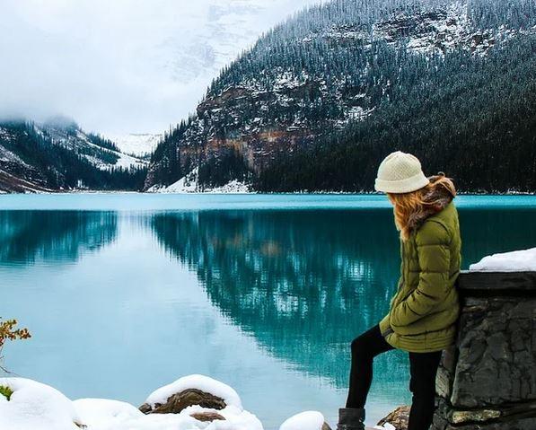 Apunta los tips para mantenerte bien abrigada este invierno