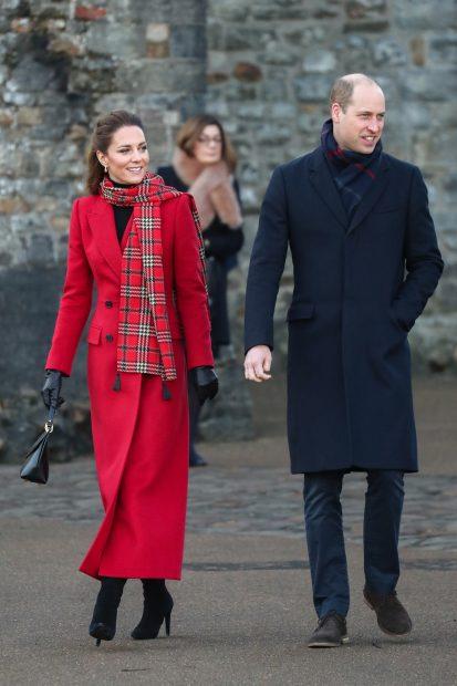Kate Middleton: la gran apuesta de la reina Isabel