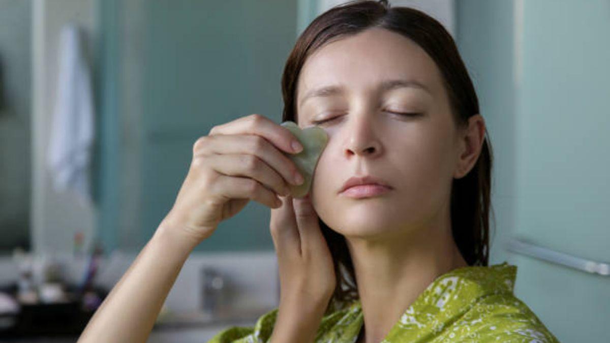 Gua Sha: El ritual de belleza oriental que te permitirá lucir una piel perfecta | Belleza