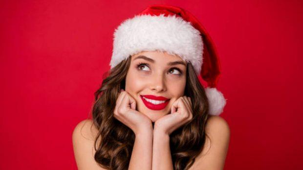 tips belleza Navidad