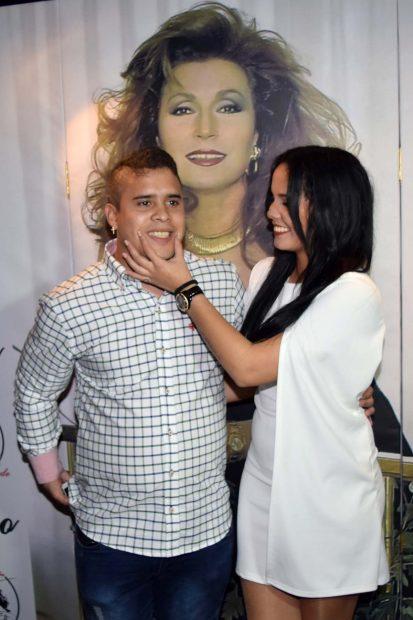"""""""Glora Camila no se preocupa por su hermano"""", ha dicho de manera tajante Michu/Gtres"""