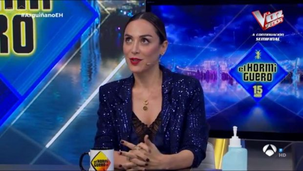 Tamara Falcó recordó cuál ha sido el regalo de Navidad que más ilusión le ha hecho/Atresmedia