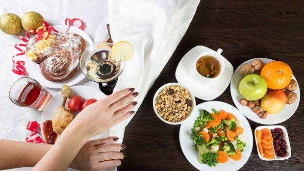 Melyik a legnépszerűbb diéta 2021-ben? Nem divat többé az ész nélküli fogyás