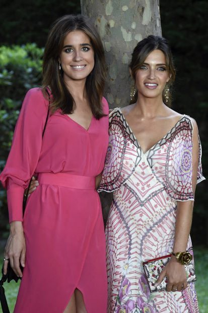 Isabel Jiménez y Sara Carbonero/Gtres