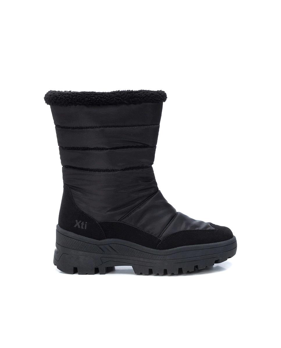 Las mejores botas de nieve de El Corte Inglés, ¡y rebajadas!