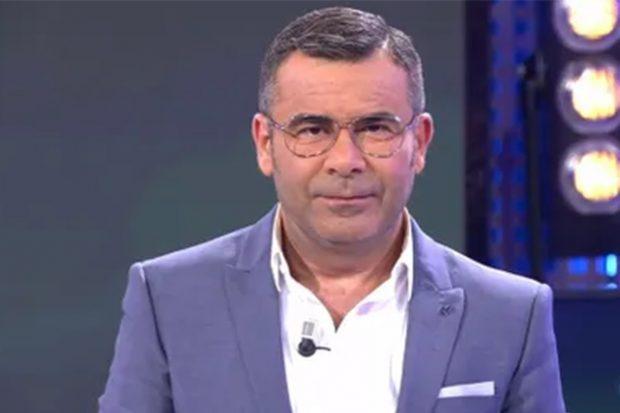 Jorge Javier Vázquez presentando 'Sábado Deluxe'./Telecinco