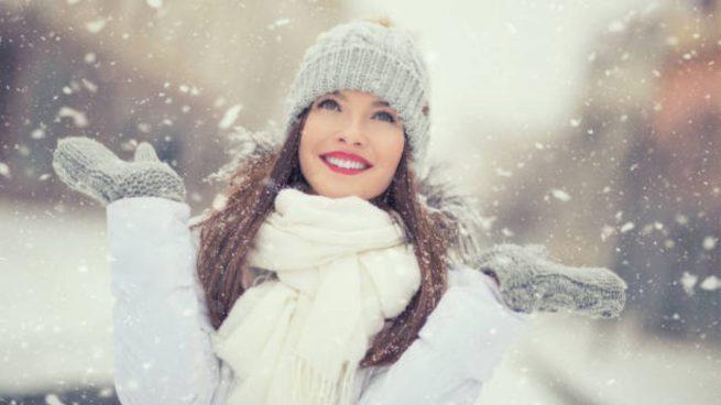 proteger pelo frío
