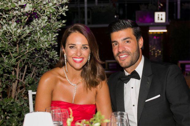 Miguel Torres y Paula Echevarría / Gtres
