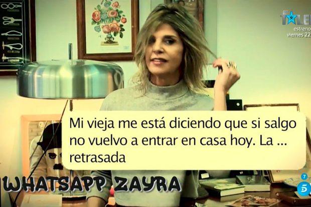 Zayra Gutiérrez