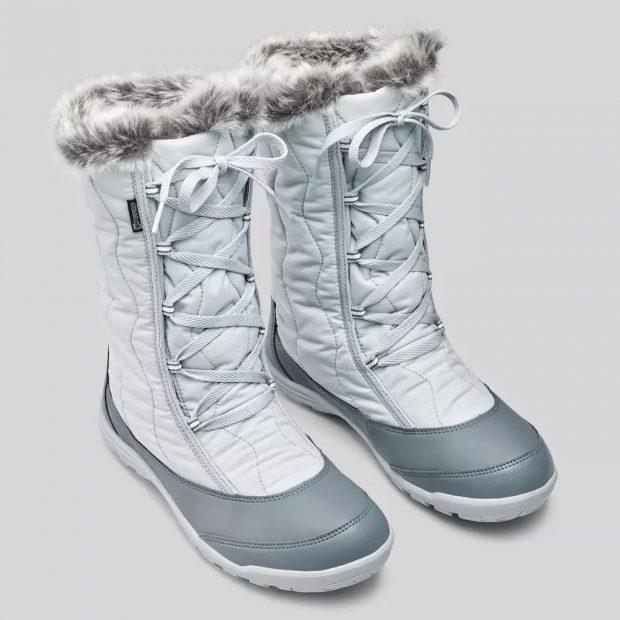 Estas son las mejores botas de nieve baratas que puedes encontrar en las rebajas