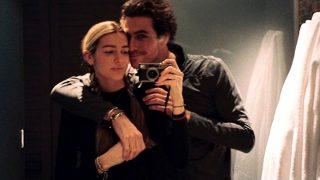 Daniela Figo y Beltrán Lozano tienen una relación sentimental / Instagram