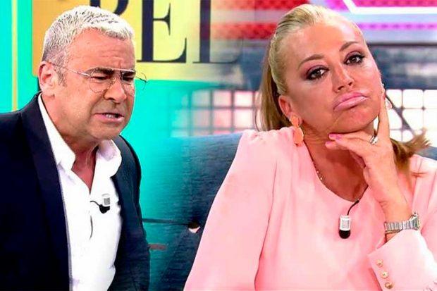 Tuvo una bronca tremenda con Belén Esteban por ideologías políticas / Telecinco
