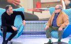 Arévalo habla sobre la ruptura de Bertín Osborne / Mediaset