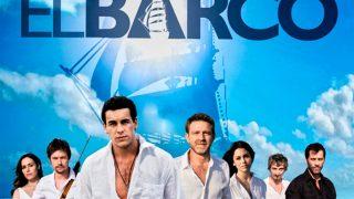 La serie 'El Barco' cumple 10 años / Telecinco