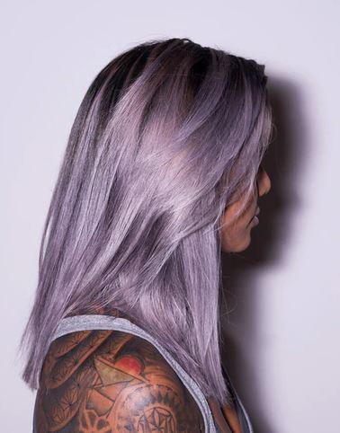 ¿Qué cortes de pelo favorecen al cabello fino?