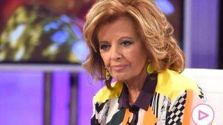 María Teresa Campos vuelve a televisión con un nuevo programa hecho a su medida/Mediaset