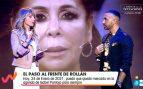 Luis Rollán y Emma García / Mediaset