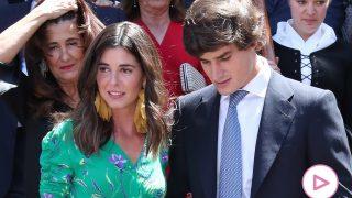 Carlos Fitz-James Stuart y Belén Corsini ya tienen fecha de boda/Gtres