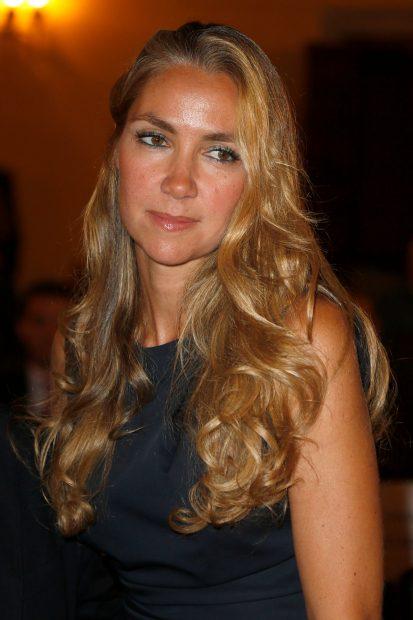 Alicia Alcocer Koplowitz