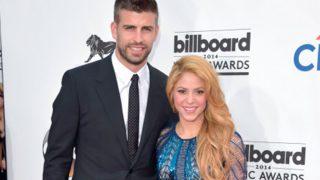 Gerard Piqué y Shakira en una imagen de archivo / Gtres