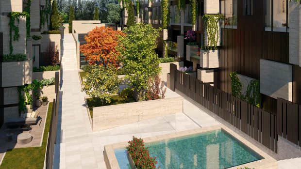 'The Collection' / Kronos Homes