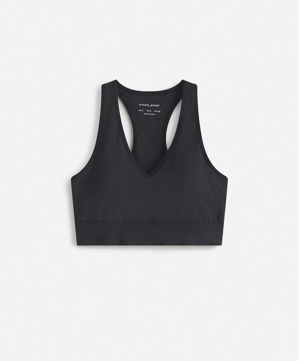 Aprovecha las rebajas de Oysho para hacerte con estas prendas deportivas