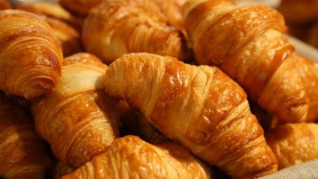¡Feliz Día Internacional del croissant! La estrella del desayuno
