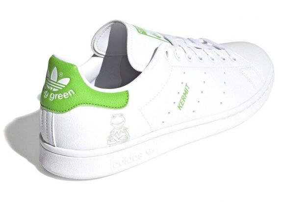 Las Adidas Stan Smith de Mickey Mouse de 100 euros baten récords de ventas