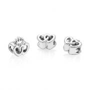 Haz tu lista de deseos para San Valentín con estas joyas de Pandora