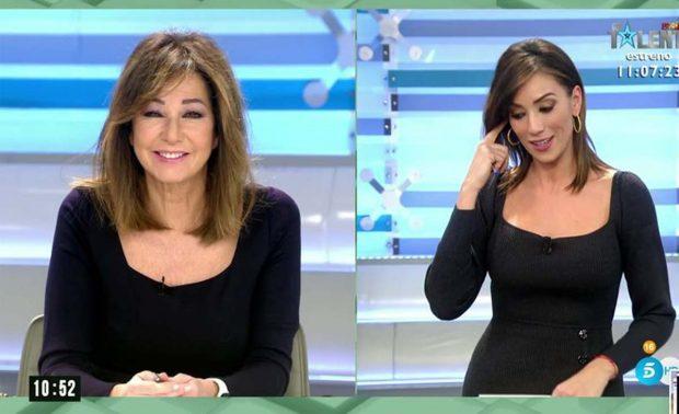 Ana Rosa Quintana, Patricia Pardo