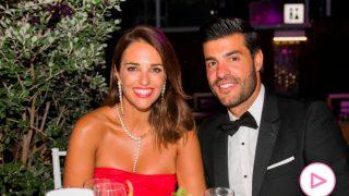 Paula Echevarría y Miguel Torres en una foto de archivo/Gtres