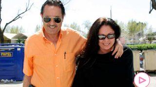 Julián Muñoz e Isabel Pantoja en una imagen de archivo / Gtres