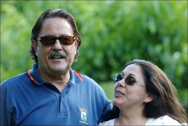Julián Muñoz, Isabel Pantoja