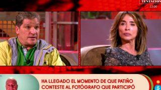 La relación entre Gustavo González y María Patiño se ha enfriado / Telecinco