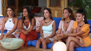 'La isla de las tentaciones'/Telecinco