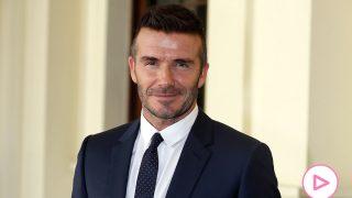 David Beckham en una imagen de archivo/Gtres