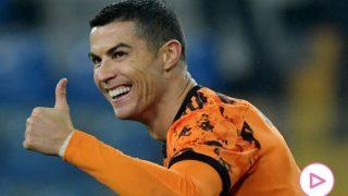Cristiano Ronaldo/Gtres