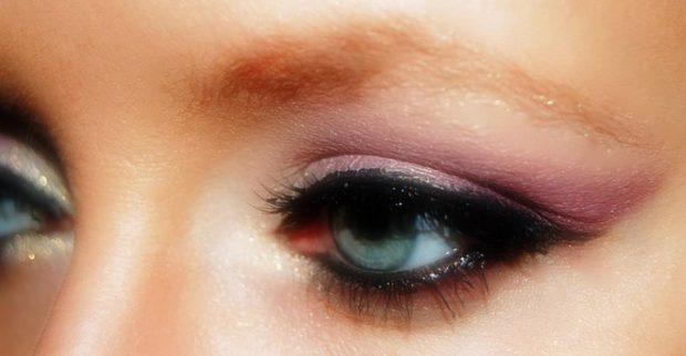 Cómo maquillarnos según el color de nuestros ojos