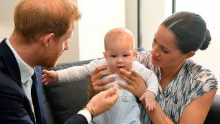 Los duques de Sussex han anunciado que esperan su segundo hijo / Gtres
