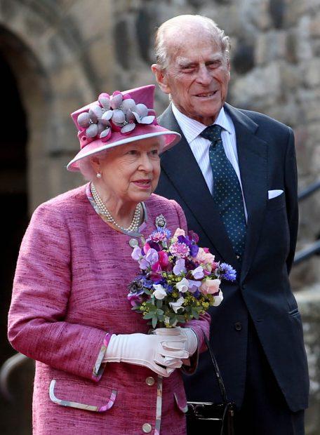Este año celebraron su 73 aniversario de boda / Gtres