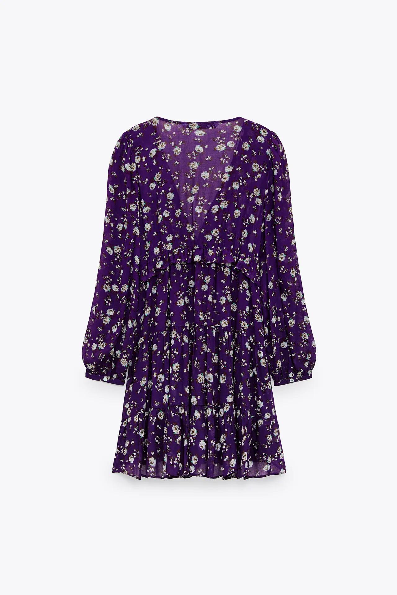 Últimas rebajas de Zara: 5 looks con los que marcar estilo esta primavera