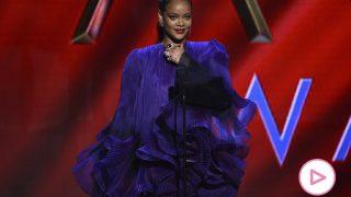 Rihanna/Gtres